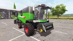 Fendt 9490X baler for Farming Simulator 2017