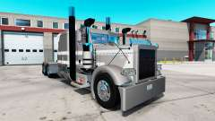 Creisler skin for the truck Peterbilt 389 for American Truck Simulator