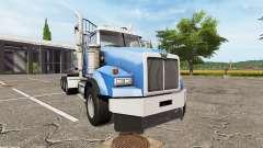 Lizard SX 210 Twinstar 8x8 for Farming Simulator 2017