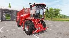 HOLMER Terra Dos T4-30 high capacity for Farming Simulator 2017