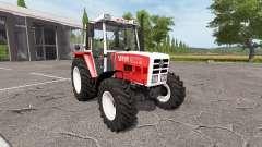 Steyr 8070A SK2 for Farming Simulator 2017