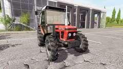 Zetor 5245 for Farming Simulator 2017
