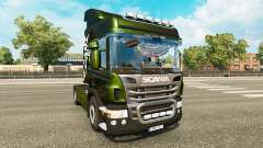 Scania P340 for Euro Truck Simulator 2