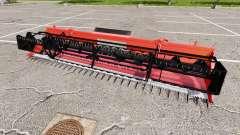 Geringhoff Harvest Star HV660 fix for Farming Simulator 2017