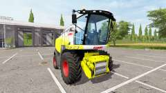 CLAAS Jaguar 870 v3.0 for Farming Simulator 2017