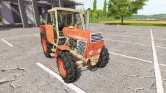 Zetor Crystal 8045 for Farming Simulator 2017