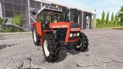 Zetor 10145 for Farming Simulator 2017