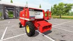 Massey Ferguson 620 for Farming Simulator 2017
