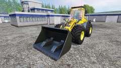Liebherr L538 for Farming Simulator 2015