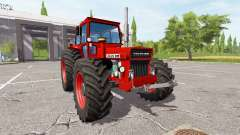 Volvo BM 810 for Farming Simulator 2017