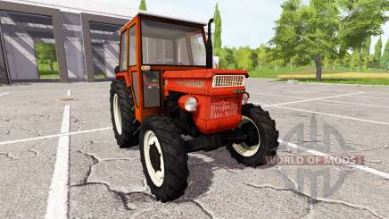 Fiat Store 404 for Farming Simulator 2017