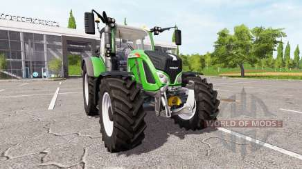 Fendt 716 Vario for Farming Simulator 2017