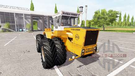 RABA Steiger 300 for Farming Simulator 2017