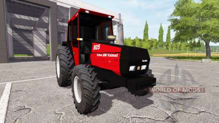 Valmet 805 Volvo BM for Farming Simulator 2017