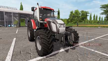 Zetor Forterra 135 for Farming Simulator 2017