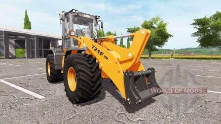 Case 721F XR for Farming Simulator 2017