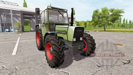 Fendt Farmer 307 LSA Turbomatik for Farming Simulator 2017