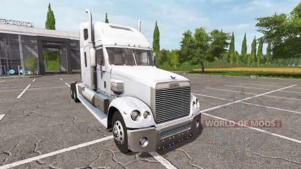 Freightliner Coronado v1.3 for Farming Simulator 2017