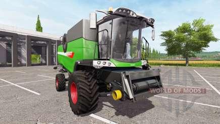 Fendt 9490X v1.1 for Farming Simulator 2017