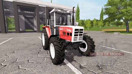 Steyr 8090A Turbo SK2 v2.0 for Farming Simulator 2017