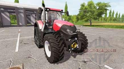 Case IH Optum 300 CVX for Farming Simulator 2017