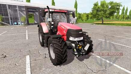 Case IH Puma 230 CVX for Farming Simulator 2017