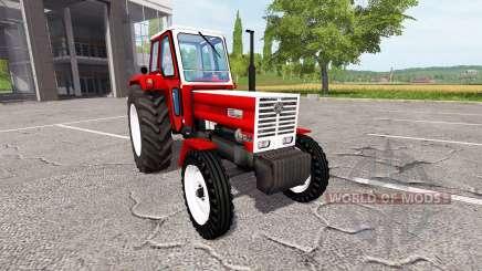 Steyr 760 Plus for Farming Simulator 2017