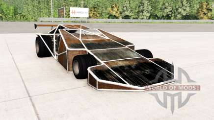 Ramp Car for BeamNG Drive