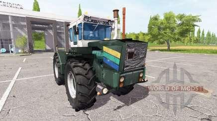 RABA Steiger 320 for Farming Simulator 2017