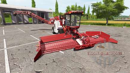 HOLMER Terra Felis 2 v2.0 for Farming Simulator 2017