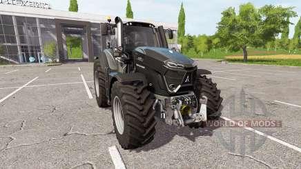 Deutz-Fahr 9290 TTV designer edition v1.2.1 for Farming Simulator 2017