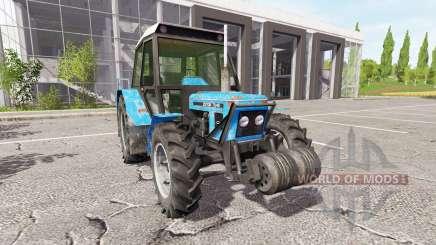 Zetor 7045 horal system for Farming Simulator 2017