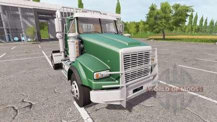 Lizard SX 210 Twinstar for Farming Simulator 2017