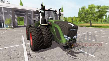 Fendt Vario T for Farming Simulator 2017