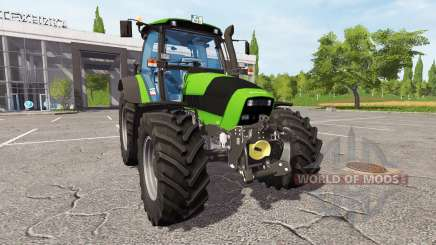 Deutz-Fahr Agrotron 165 for Farming Simulator 2017