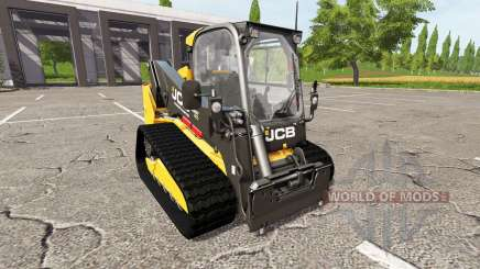 JCB 325T without grid for Farming Simulator 2017