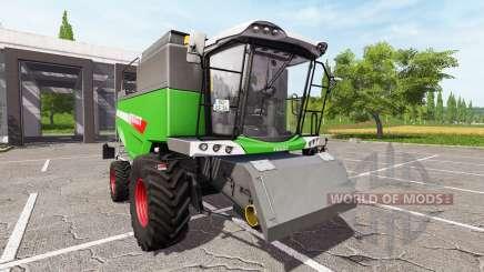 Fendt 6275L for Farming Simulator 2017