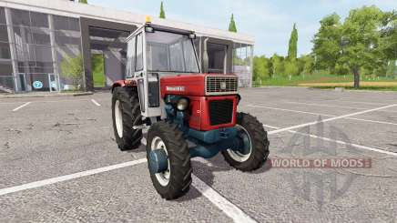 UTB Universal 445 DTC for Farming Simulator 2017