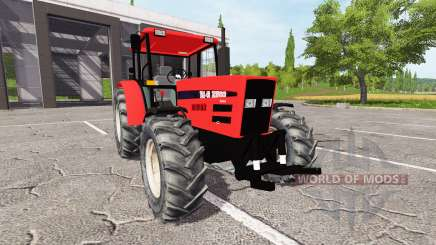 Zetor Forterra 11641 for Farming Simulator 2017