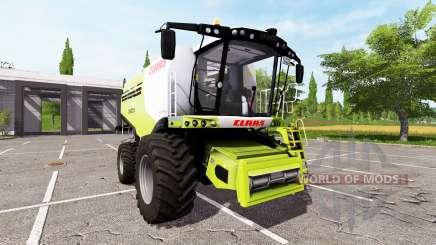 CLAAS Lexion 780 v2.0 for Farming Simulator 2017