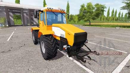 Slobozhanets HTA-300-03 for Farming Simulator 2017