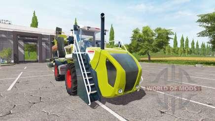 CLAAS Cougar 1400 for Farming Simulator 2017