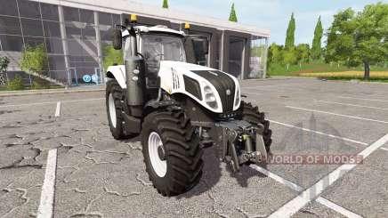 New Holland T8.435 for Farming Simulator 2017
