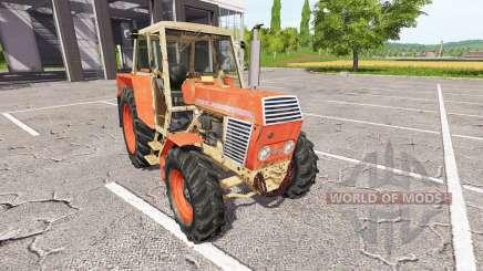 Zetor Crystal 8045 for Farming Simulator 2017