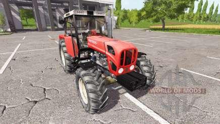 URSUS 1614 v1.1 for Farming Simulator 2017