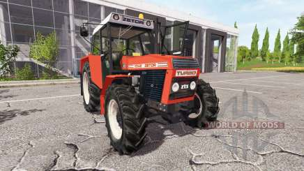 Zetor 10145 for Farming Simulator 2017