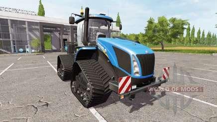 New Holland T9.480 smarttrax edition for Farming Simulator 2017