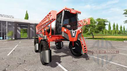 Jacto Uniport 3030 v1.1 for Farming Simulator 2017