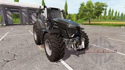 Deutz-Fahr 9340 TTV designer edition v1.2 for Farming Simulator 2017