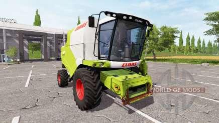 CLAAS Tucano 320 v1.2 for Farming Simulator 2017